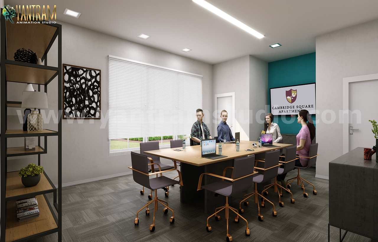 Modern_Conference_Room_3D_Interior_ Rendering_Services_\x26_Meeting_Room_Design_Ideas_by_architectural_modeling_firms.jpg -  by yantramstudio