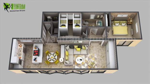A floor plan is a visual representation of a room or building scaled and viewed from above. Learn more about floor plan design, floor planning examples.Visit -- https://goo.gl/kif9cb#3dfloordesign #3dfloorplan #services