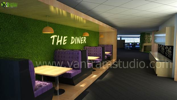 Modern Office Interior Design, with the facilitate of 3d Interior Design helps you to visualize your office before it built. Our Architectural Interior Design Studio has collection of stylish and modern interior design ideas for your office. We are expert