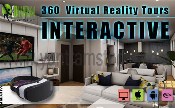 Virtual Realty Web Application - - A complete real estate website solution