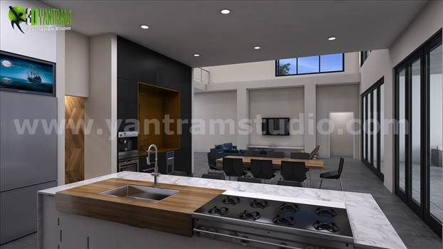 Incredible 3D Exterior Home Walkthrough - Project 160: Creative Home Walkthrough Animation Design