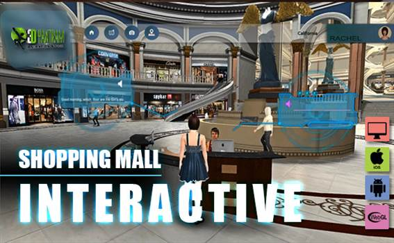"Yantram Virtual Reality Realstate marketing-oriented website that is well designed with ""calls to action"" can literally catapult your real estate business to the next level.  Read more: http://www.yantramstudio.com/virtual-reality.html"