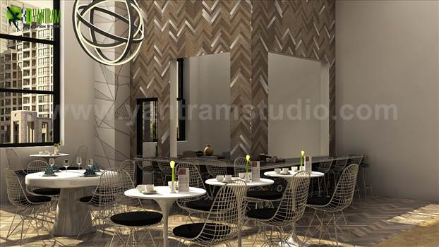When most people think about interior decor they think of large pieces of furniture. They think that the modern sofa or dining room table are the main difference makers in their respective rooms.  http://www.yantramstudio.com