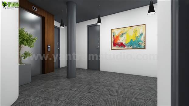 architectural visualization company